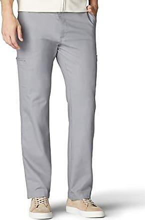 Lee Mens Big /& Tall Performance Series Extreme Comfort Cargo Pant Pants