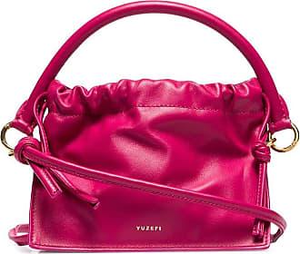 Yuzefi Bom Mini-Tasche - Rosa