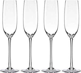 Lenox Tuscany Classics Fluted Champagne Glassware, Set of 4