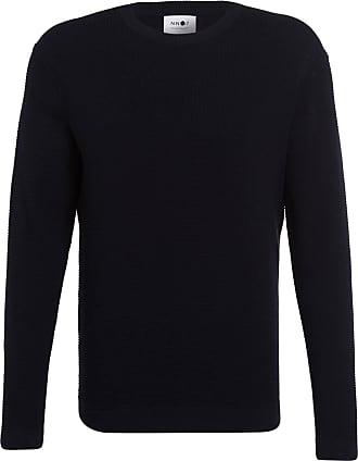 Nn.07 Pullover JULIAN - NAVY
