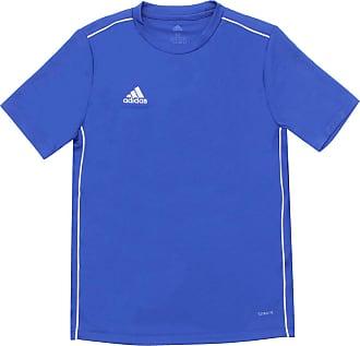 adidas Performance Camiseta adidas Menino Manga Curta Azul