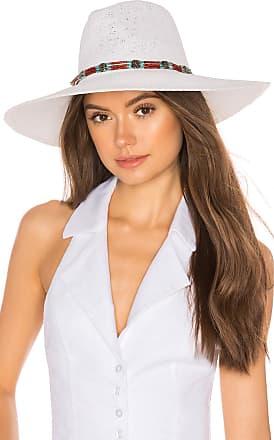 ále by Alessandra Larimar Hat in White