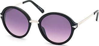Swarovski óculos De Sol, Preto Sk0153 01c