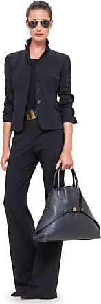 Akris Jacket with back belt