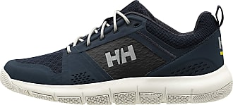 Helly Hansen Womens W Skagen F-1 Offshore Boating Shoes, Blue (Navy/Graphite Blue/Off White 598), 5.5 UK (38.5 EU)