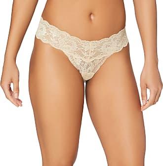 Cosabella Womens NSN Comfie Cutie Thong Panties Medium//Large Quartz Pink
