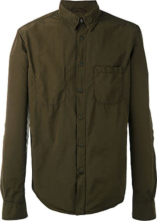 Aspesi Camisa mangas longas - Verde