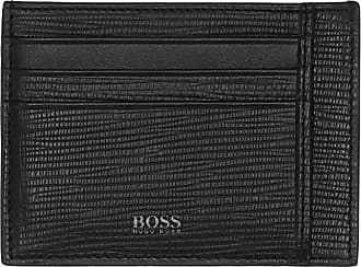 Hugo Boss Visitenkartenetui In Schwarz 19 Produkte Stylight