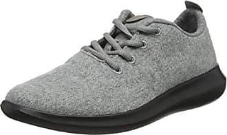 9cc91b00879896 CHUNG SHI Damen Duflerino Wool Lace Sneaker