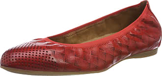 Tamaris Womenss 1-1-22134-22 305 Ballet Flats