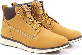 Timberland STIVALETTO CHUKKA KILLINGTON 7 colore GIALLO 145be8190a4