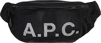 A.P.C. A.p.c. Rebound waistbag NOIR U