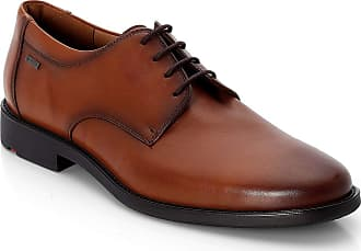 Lloyd Mens Velo Uniform Dress Shoe, Cognac, 11.5 UK