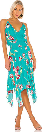 Parker Nolen Dress in Blue