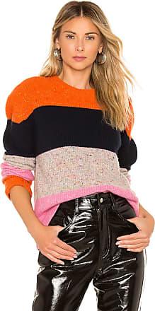A.L.C. Georgina Sweater in Orange