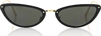 Linda Farrow 709 C1 cat-eye sunglasses
