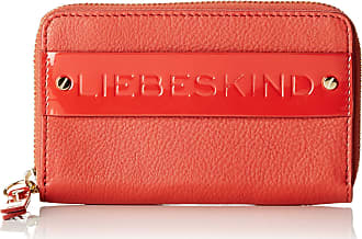 Liebeskind Isabella F9 Soshopper, Womens Wallet, Red (Hot Red)