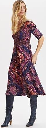 Odd Molly Insanely Right Long Dress