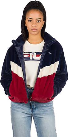 Fila Charmaine Jacket whitec