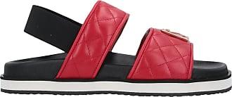 Love Moschino SCHUHE - Sandalen auf YOOX.COM
