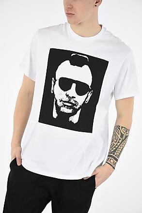 Neil Barrett Cotton ROBERT DE NIRO T-shirt size Xxs
