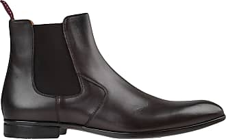 Kensington Chelsea boots Mörkbrun | Manofakind