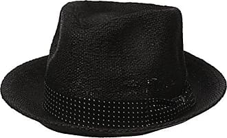 f8a6ce86a Men's Black Fedora Hats: Browse 10 Brands | Stylight