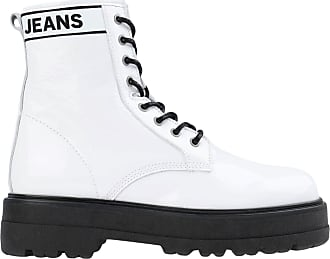 Tommy Jeans SCHUHE - Stiefeletten auf YOOX.COM
