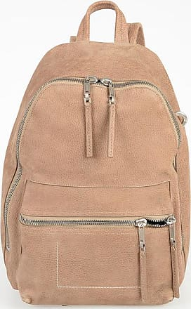 Rick Owens Leather SMALL Backpack Größe Unica
