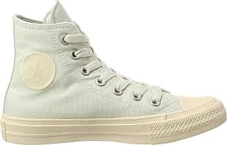Converse All Star II, Unisex Adults Hi-Top Slippers, Multicolored (BUFF/Barely Orange), 4.5 UK (37 EU)