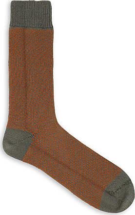 Thunders Love BOHEMIAN STYLE Chestnut Socks