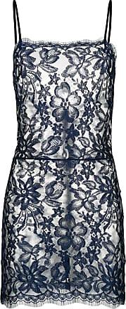 Gilda & Pearl Slip dress Lana - Azul