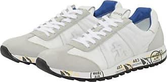 ef8fd27e358b5b Premiata Lucy Sneaker (Grau) - Damen