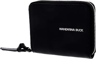 Mandarina Duck Essential Zip Wallet S Black