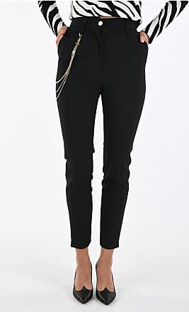 Just Cavalli Virgin Wool Pants size 48