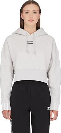Adidas Crop Pullover: Bis zu bis zu −55% reduziert | Stylight