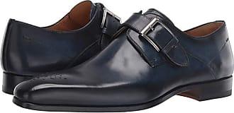 Magnanni Stelvio (Navy) Mens Shoes
