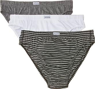 21ac51249b75 Fruit Of The Loom Mens Slip Classic Underpants, Black Stripe, XX-Large (