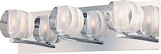 Elk Lighting Circo 3 Light Bathroom Vanity Light - BV303-90-15