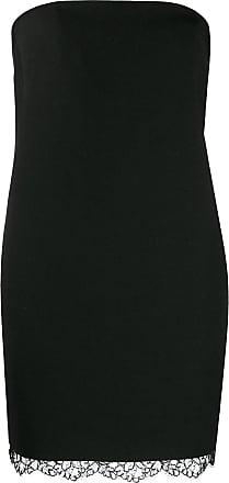 Philosophy di Lorenzo Serafini bandeau mini dress - Black