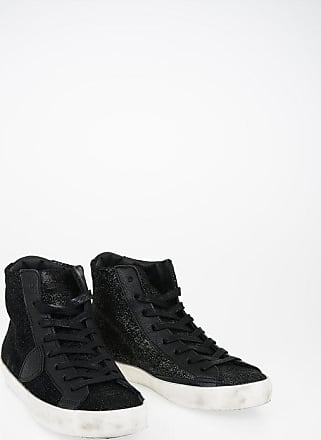 Philippe Model Glittered PARADIS Sneakers size 40