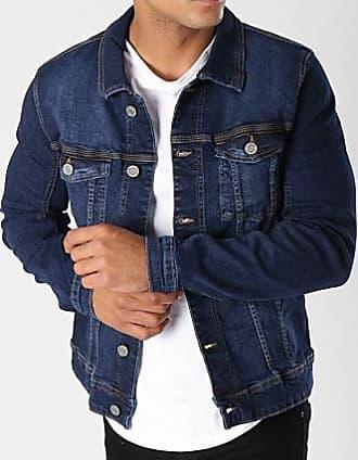 68de530c6dd5 Vestes En Jean pour Hommes Lee®   Shoppez-les jusqu  à −61%   Stylight