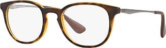 Ray-Ban Óculos de Grau Ray-Ban RB7099L Marrom