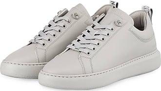 Nubikk Sneaker SCOTT MARLOW - GRAU
