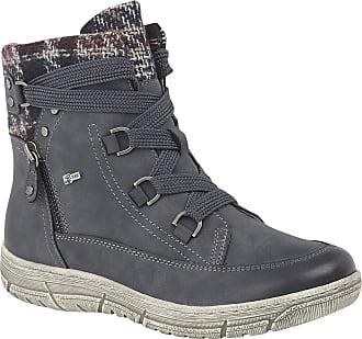 Lotus Womens Teagan Ankle Boots, Blue (Denim De), 4 (37 EU)