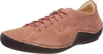 Think Womens 686061_KAPSL Sneaker, Pink Salmon Estate 33, 3.5 UK