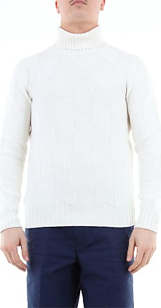 Gran Sasso High Neck White