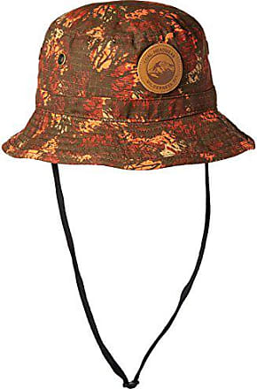 Coal Mens the Spackler, Rust Camo, Large