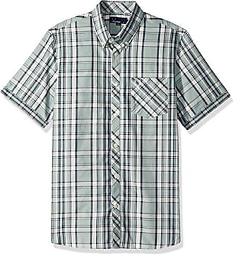 ed18788a67 Fred Perry® Checkered Shirts − Sale  at USD  53.70+