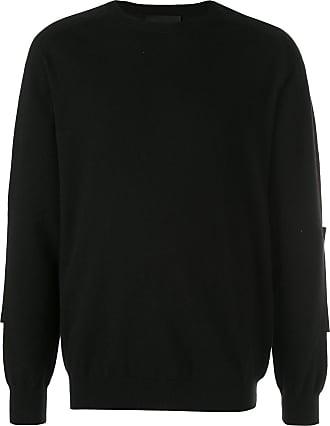 Wardrobe.NYC Suéter de tricô - Preto